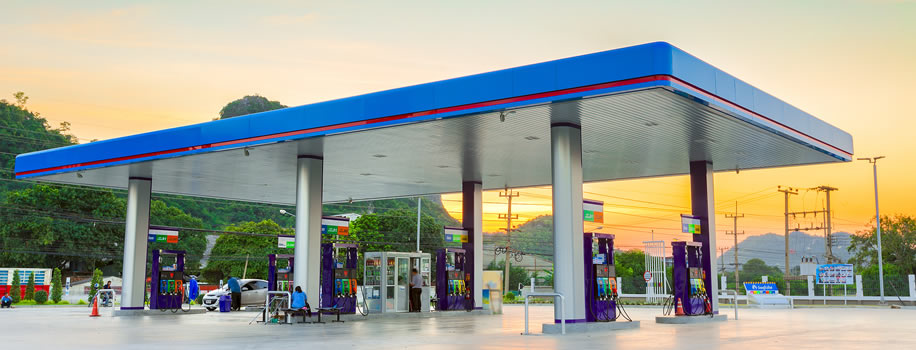 Security Solutions for Gas Stations in Santa Cruz,  CA